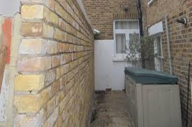 Building On The Boundary Collier Stevens Party Wall Surveyors