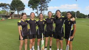 Wembley well represented in women's state cricket team | Community ...