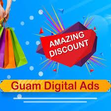 Guam Digital Ads by Prakhar Srivastava