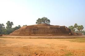 Sujata Stupa In Bodh Gaya, India Editorial Stock Image - Image of ...