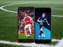 لاعب كرة القدم خلفية 4k خلفيات For Android Apk Download