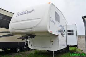 forest river wildcat 5th wheel reviews