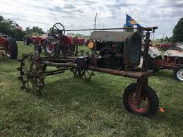 Lot #61Theiman Tractor