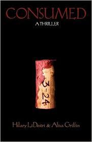 Consumed: Lidestri, Hilary, Griffin, Alisa: 9780984401345: Amazon.com: Books