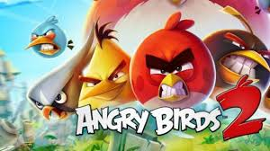 Angry Birds 2 Mod Apk Download v2.34.0 Unlimited Lives + Gems ...