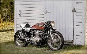 1978 cb750 cafe racer cb750 cafe