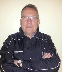 Horsham YMCA FC - The Inside Word: The County League Team Word