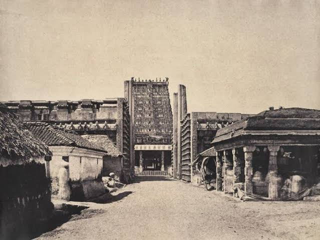 Image result for madurai old photos""