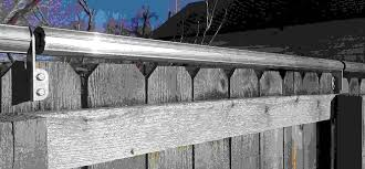 Details Of Cat Fence Rollers Cost Review Pets News And Review