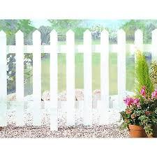 Wickes Palisade Picket Fence Kit 1 8mx0 9m Untreated Timber Wickes Co Uk Palisade Fence Fence Picket Fence
