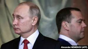 Putin Speaks, Medvedev Resigns, And Russia's Political World Turns Upside  Down