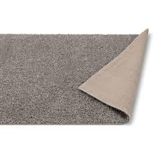 well woven madison plain grey 2 ft