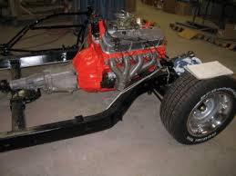 1973 corvette frame off restoration