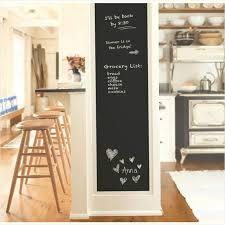 Chalkboard Sticker Blackboard Sticker Maximbazar Free Shipping