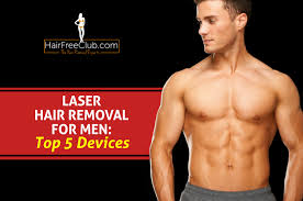 hair removal machine for man top 5