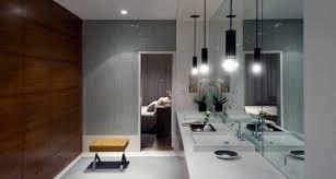 small bathroom ceiling light modern