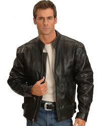 leather jacket companies in canada