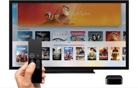 Use Siri on your Apple TV - Apple Support