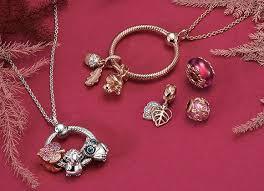 pandora jewelry charms