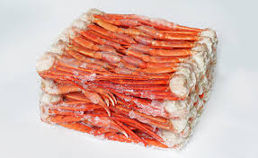 snow crab legs kingsun foods