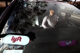 Lower Pay And Higher Costs The Downside Of Lyft S Car Rental Program