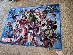 Marvel Rugs Carpets For Kids Teens For Sale Ebay