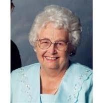 Geraldine Smith Bennett Obituary - Visitation & Funeral Information