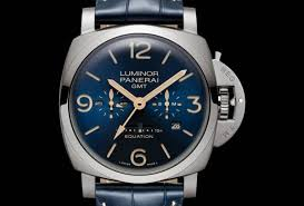 panerai the right equation of time