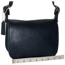 coach classic shoulder bag small