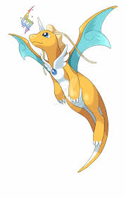 Mega Dragonite , Png Download - Sylveon Pokemon Let's Go - Free HD ...