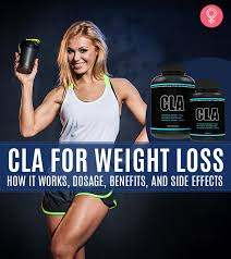 is using cla for weight loss effective
