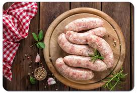 sausage white s country