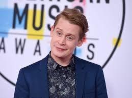 Macaulay Culkin is changing his middle name to Macaulay Culkin ...