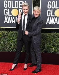 Are Ellen DeGeneres And Portia de Rossi Heading For A $500 Million Divorce  ? - 𝕿𝖊𝖈𝖍𝖓𝖔 𝕴𝖓𝖋𝖔 𝕻𝖑𝖚𝖘