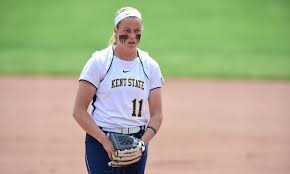 Emma Johnson - Softball - Kent State University Athletics