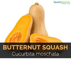ernut squash facts health benefits