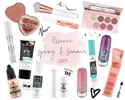 preview essence spring summer 2019