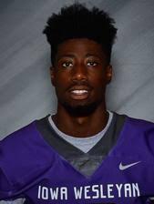 Adrian Walker 2017 Football Roster | Iowa Wesleyan University ...