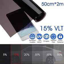 50x200cm car window tint 15