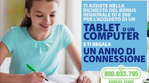 BONUS CON LE FAMIGLIE REGIONE CAMPANIA - YouTube