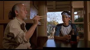 40 For 40 30 The Karate Kid Unfunny Nerd Tangent