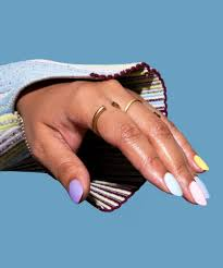 what to know about gel nail extensions