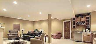 basement ceilings drywall or a drop