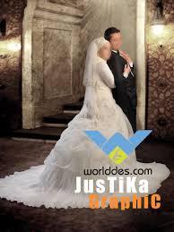 جوستيكا جرافيك Justika Graphic المجموعه الاولى من خلفيات الزفاف
