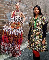 aboriginal fashion designers heser