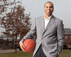 Crimson Pride: How Coach Amaker Turned Harvard into a College Basketball  Powerhouse