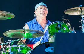 Red Hot Chili Peppers' Chad Smith on Addiction: I Was Spiritually Bankrupt  | The Fix