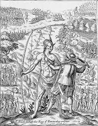 John Smith (explorer) - Wikiwand