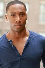 Aaron Nelson – Broadway Cast & Staff | IBDB