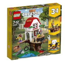 Mua LEGO Creator 31078 - Mô hình Ngôi Nhà Hải Tặc - Thuyền Cướp ...